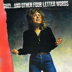 Suzi… And Other Four Letter Words