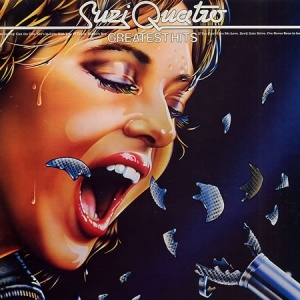 Suzi Quatro's Greatest Hits