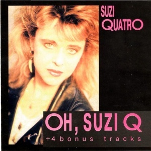 Oh Suzi Q.